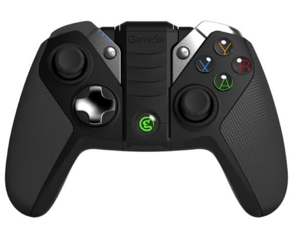 Беспроводной геймпад Gamesir G4s