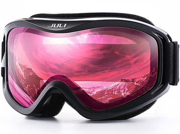 Очки для зимних видов спорта Juli