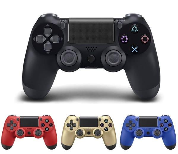 Неоригинальный геймпад к PS4