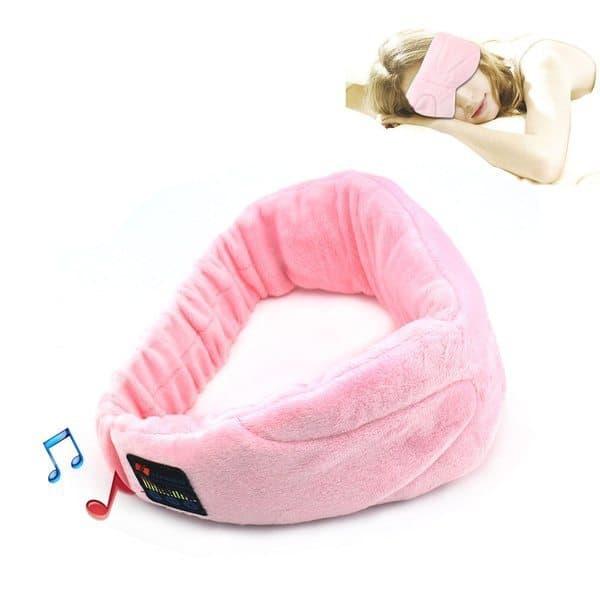 Маска для сна со встроенными BT-наушниками