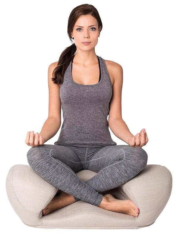 Эргономичное кресло для медитаций Alexia