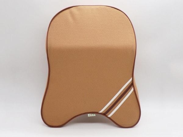 Автомобильная подушка для шеи с пенным наполнителем