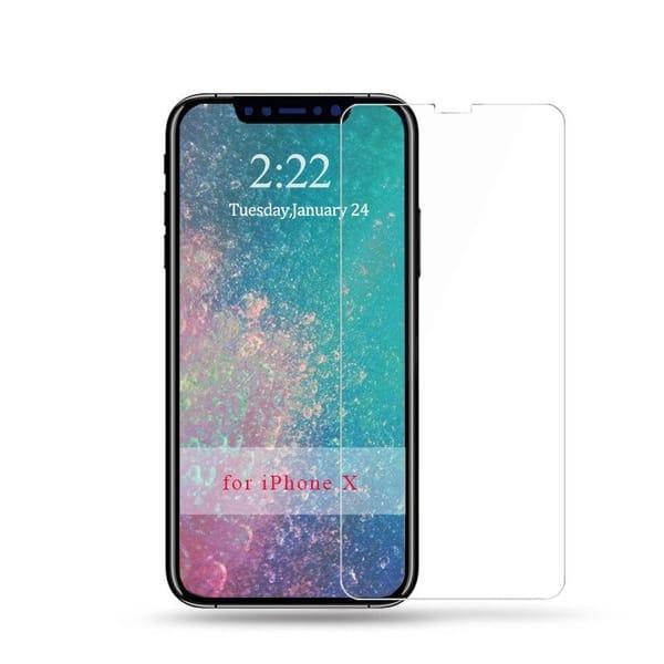 Закалённые стёкла для всех моделей iPhone