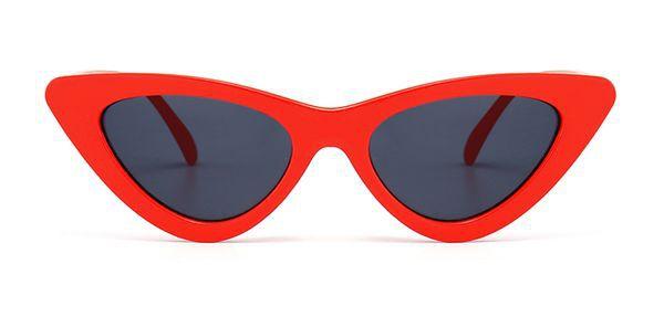 Винтажные очки Peekaboo