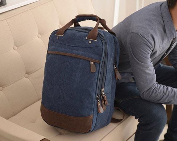 Стильный рюкзак на каждый день