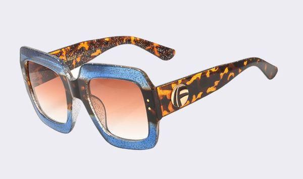 Крупные очки Winla