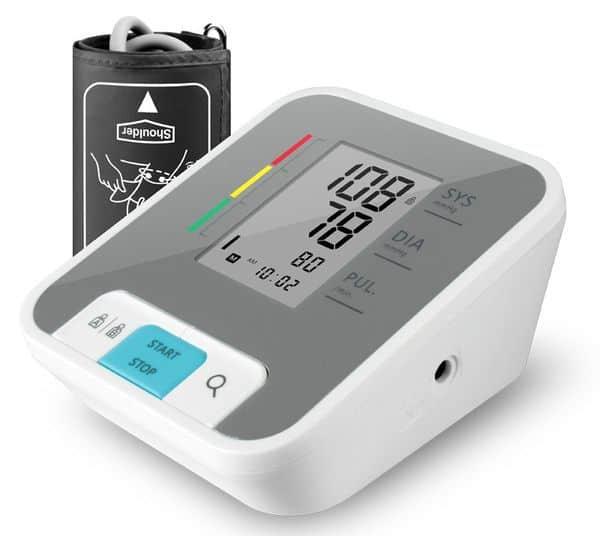Прибор для самопроверки кровяного давления Cigii