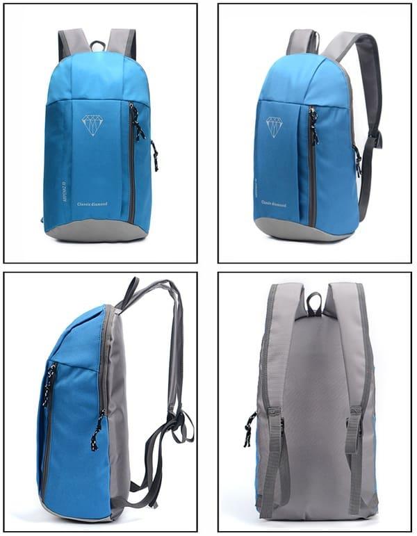 Спортивный водонепроницаемый рюкзак
