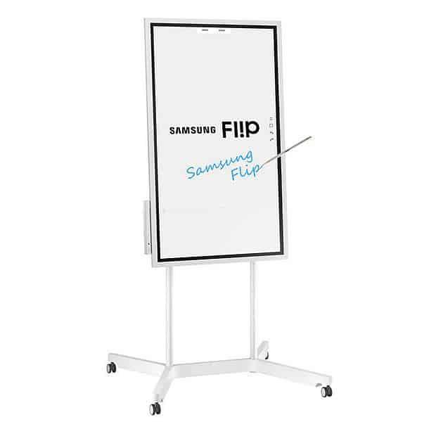Цифровой флипчарт Samsung Flip
