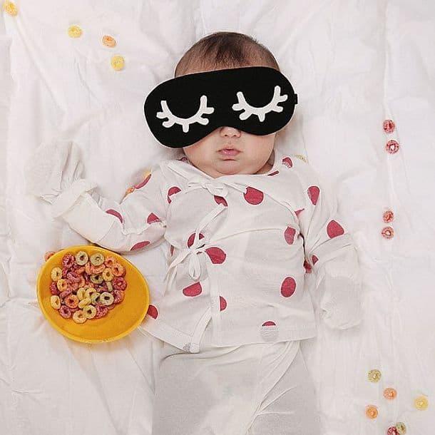 Распашонка Fever Genius – индикатор температуры ребенка
