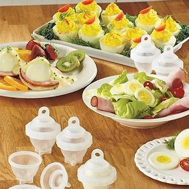 Набор для приготовления вареных яиц