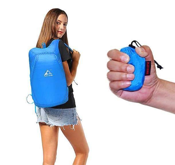 Складной портативный рюкзак отGama