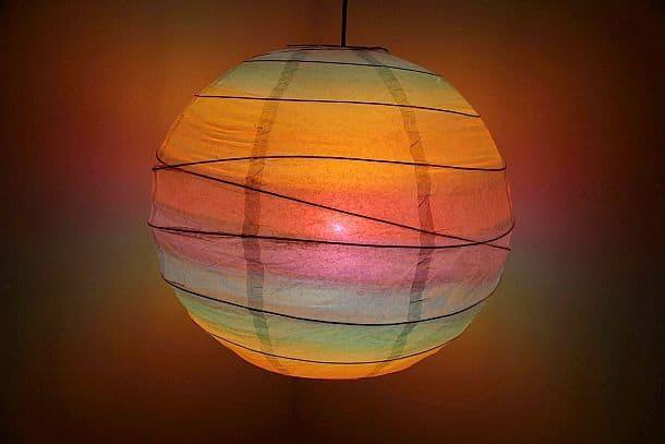Радужные светильники Rainbow Mood Light
