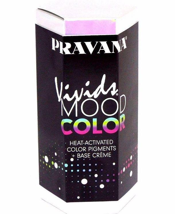 Цветотрансформируемая краска для волос Pravana Vivids Mood