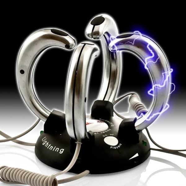 Электрошоковая игрушка для небольших компаний