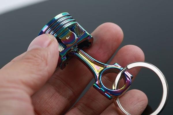 30 крутых брелков для автомобильных ключей с Aliexpress