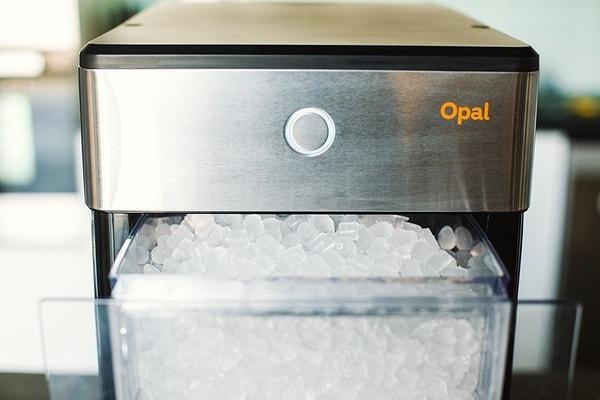 Машина для приготовления мягкого льда Opal