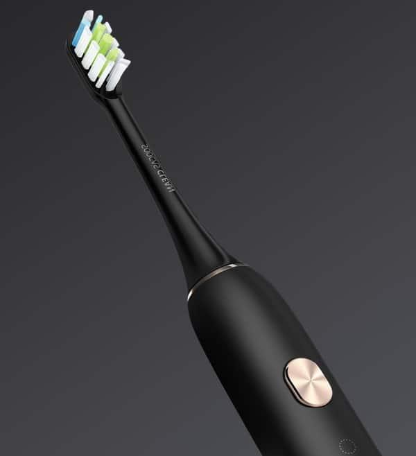 10 лучших электрических зубных щёток с Aliexpress 2018