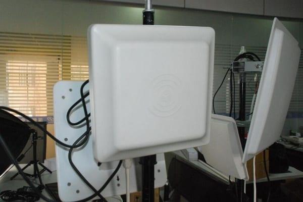 RFID-считыватель с расширенной зоной действия