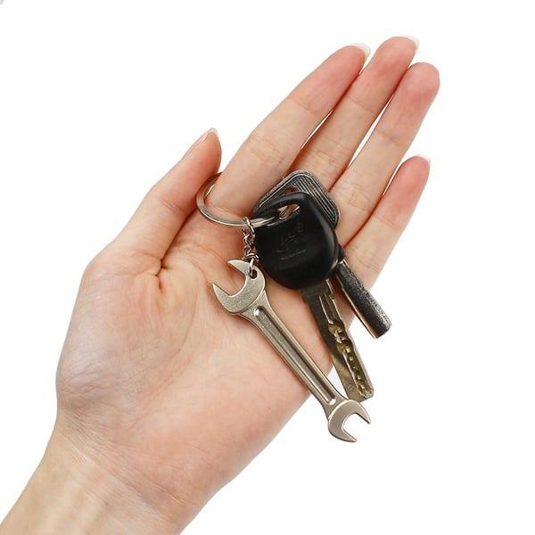 Миниатюрный разводной ключ
