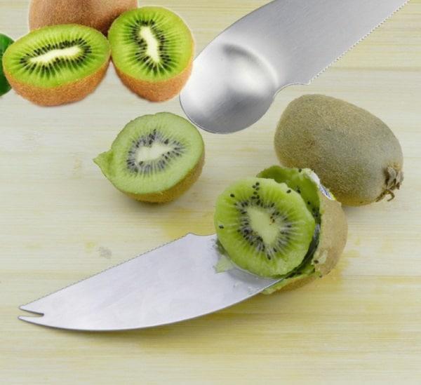 Нож для разделки киви
