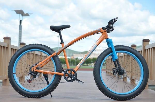 10-ка лучших горных велосипедов с Aliexpress 2018