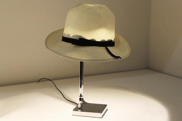 """Настольная лампа """"Шляпа"""""""