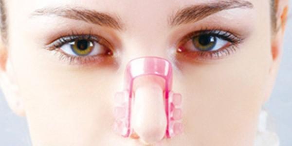 Формирователь формы носа