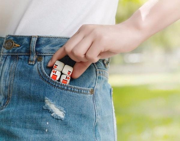 Фиджет-кубик Xiaomi