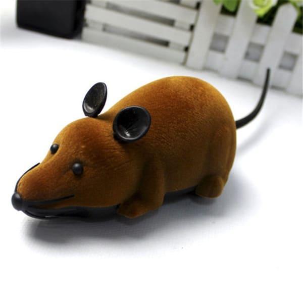 Радиоуправляемая мышка