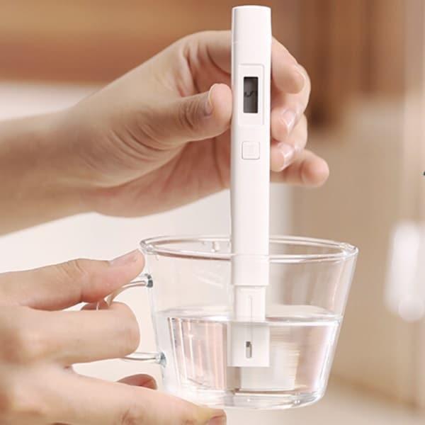 Прибор для проверки качества воды
