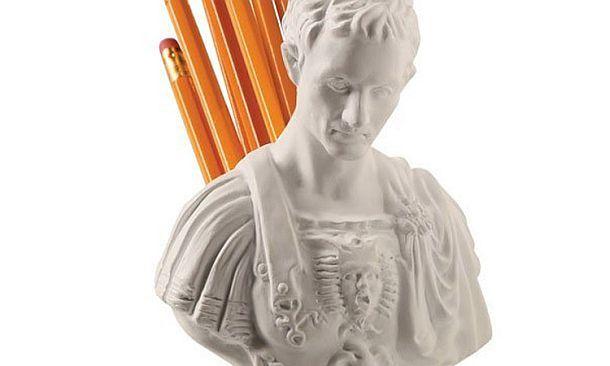 Подставка для карандашей «Цезарь, убитый ударом в спину»