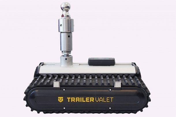 Парковщик прицепаTrailer Valet RVR