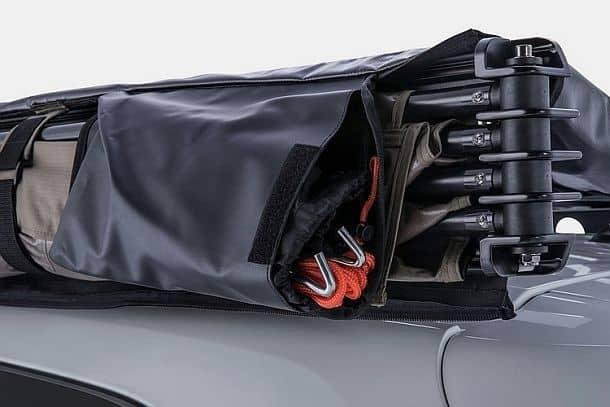 Автомобильный складной тент Rhino-Rack