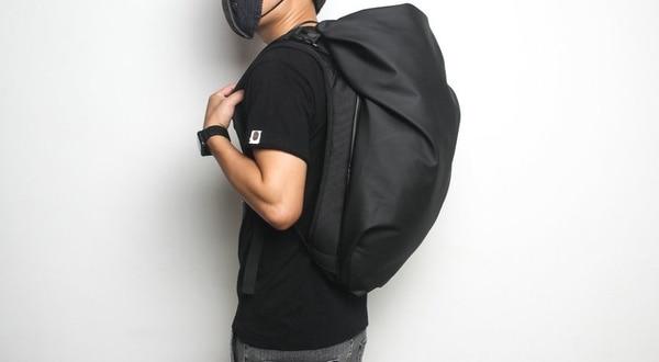 Водонепроницаемый рюкзак для ноутбука Ozuko