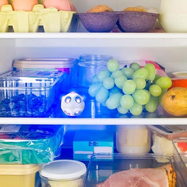 Ультрафиолетовый стерилизатор для холодильника Orb