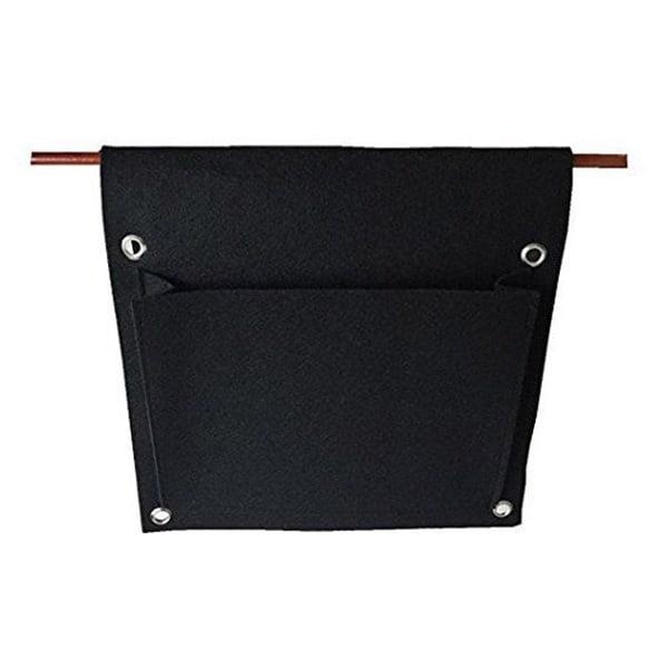 Седловой плантер с 2 карманами