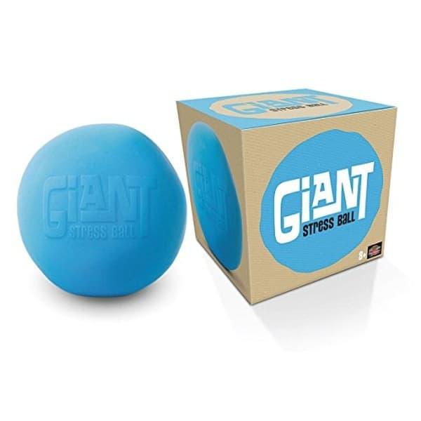 Гигантский антистрессовый мячик