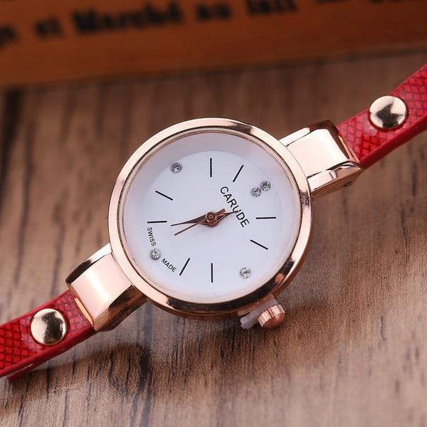 Часы-браслет Carude