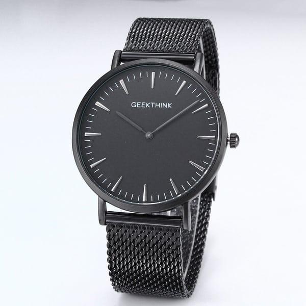 Ультратонкие часы Geekthink