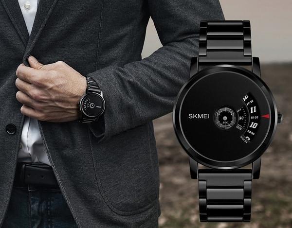 20 лучших наручных часов для мужчин на Aliexpress 2018