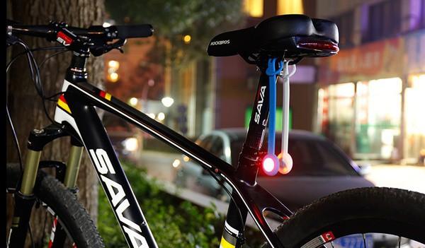Браслет с фонариком для бегунов и велосипедистов