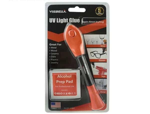 Ручка для сварки с помощью жидкого пластика
