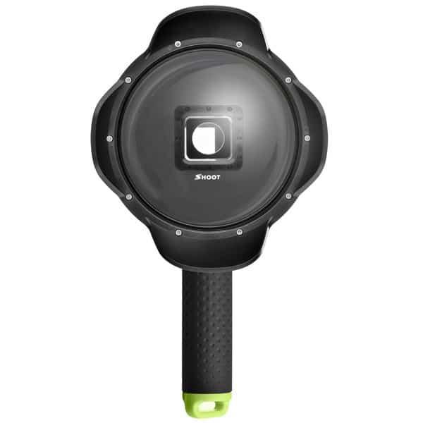 Дайверский аквабокс для экшн-камеры Xiaomi Yi 4К