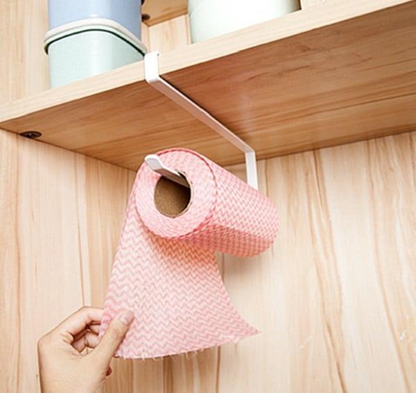 Подвесной крюк-держатель для бумажных полотенец Diniwell