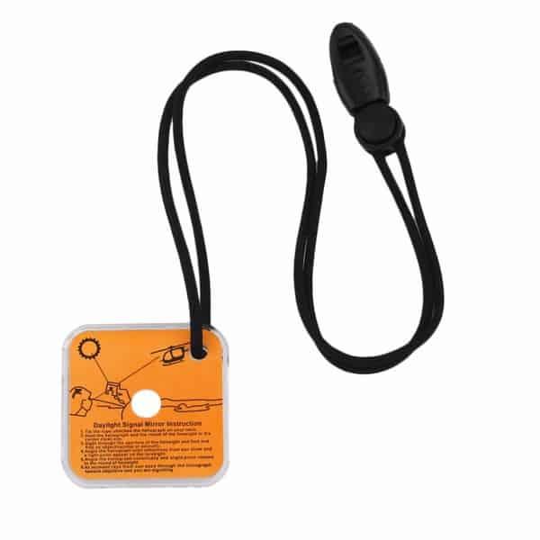 Гелиограф для подачи аварийных сигналов