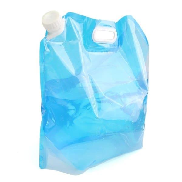 10-литровый пакет для переноски воды