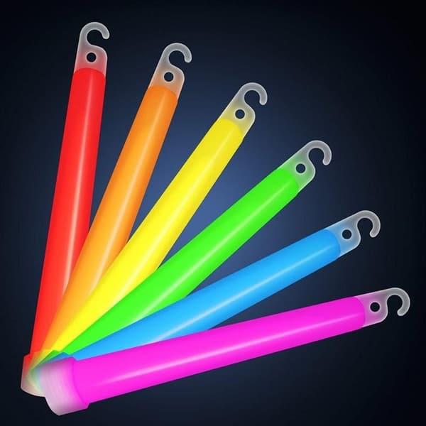 Набор светящихся палочек
