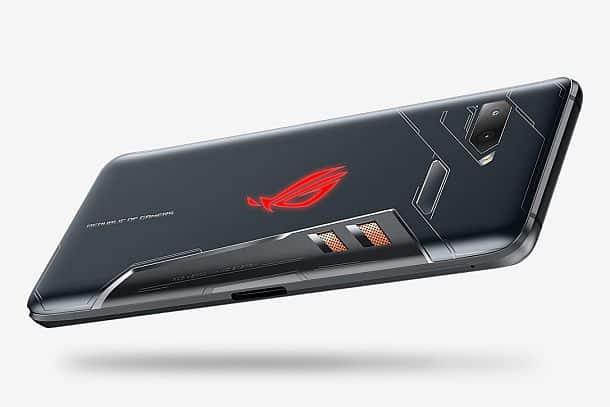 Игровой смартфон ROG Phone от ASUS