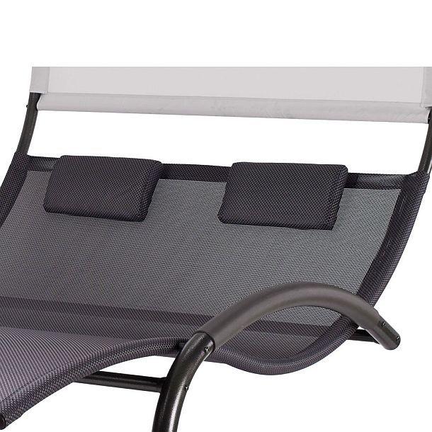Двухместное кресло-качалка aCompatible